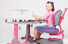 Rostoucí nábytek Amadeus, dětské stoly, židle, stavitelný nábytek