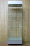Výroba skleněných vitrín Nymburk