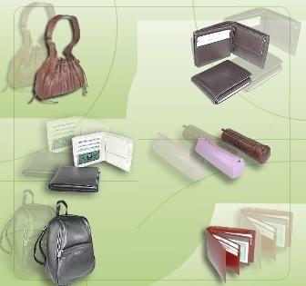 INDIE;  Kožené slohy, brašny a kabelky