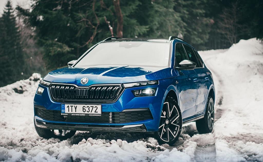 Prodej nových vozů Škoda Třince, Frýdek-Místek