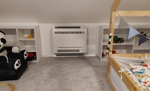 Prodejce klimatizačního a chladícího zařízení v Jihomoravském kraji