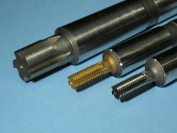 Lisovací nástroje, formy, řezné nástroje, kovovýroba