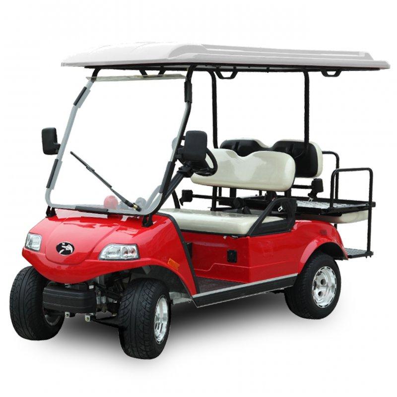 Prodej golfových vozíků, golf carts - EagleCars s.r.o.