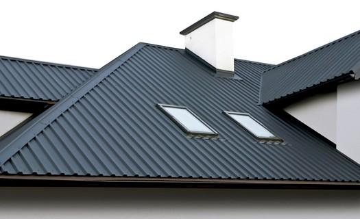Pokládka nových střech Nymburk