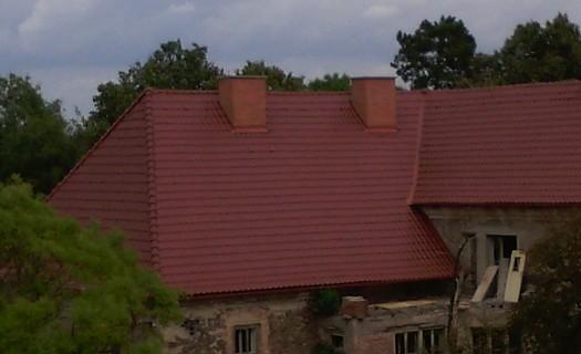 Nové střechy, opravy a renovace střech Nymburk