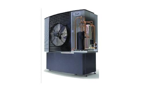 Montáž a servis tepelných čerpadel - nízkonákladové řešení pro vytápění a ohřev vody
