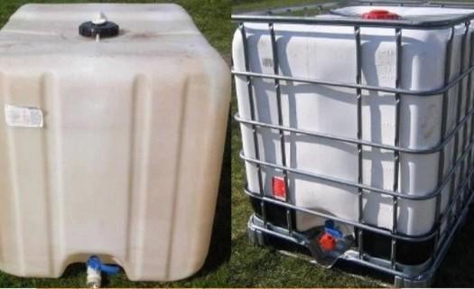 Prodáváme použité nádoby na vodu Pardubice