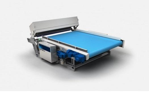 Optické a laserové třídiče na potraviny se zdokonalenou detekcí vad a cizích předmětů