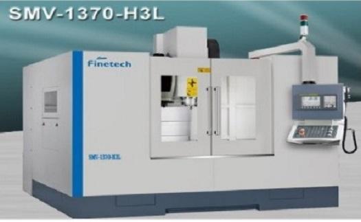 Obráběné díly a komponenty pro textilní stroje a textilní průmysl