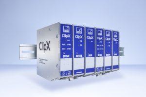 Dodavatel vysoce kvalitních průmyslových zesilovačů ClipX - BM40