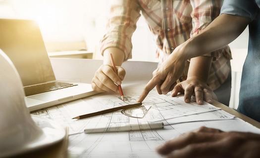 Projektové práce ve stavebnictví Praha, technický dozor, stavební povolení, zaměření stavby