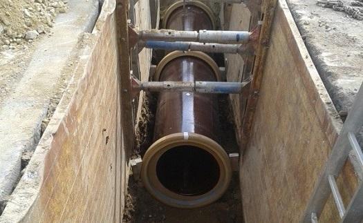 Profesionální rekonstrukce a výstavba čistíren odpadních vod na klíč v obcích i ve městech