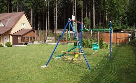 Penzion Skalky u Benešova, výlety do okolí