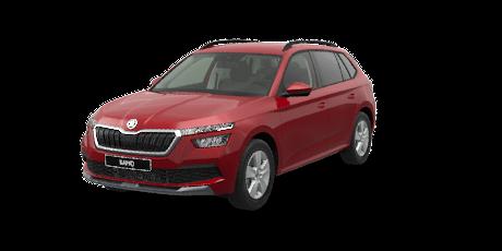 Prodej skladových vozů ŠKODA – předváděcí nebo úplně nová vozidla za zvýhodněné ceny