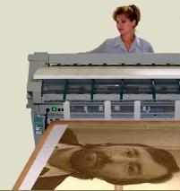 Kopírování, skenování, digitální tisk, laminování, vazba Ostrava