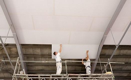 Prodej materiálu pro tepelné izolace, potřebné pro zateplené průmyslových a komerčních staveb