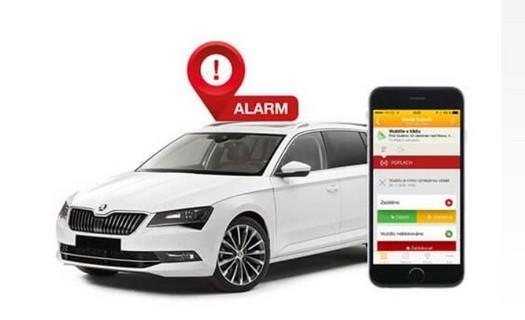 Autoalarmy Athos Praha, autorizovaný velkoobchod s autoalarmy od firmy Jablotron