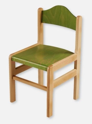 Židličky do mateřských škol