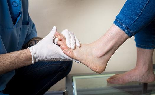 Výhody fyzioterapeuta na protetické pobočce aneb komplexní péče pro pacienty