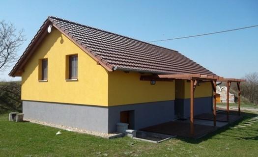 Tesařské práce Brno
