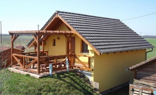 Dřevěné terasy, drobné práce Brno