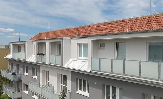 Revitalizace bytových domů Jihlava, celkové opravy bytových domů, energetické úspory, rekonstrukce