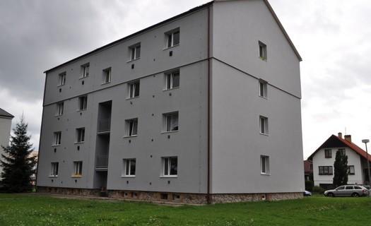 Pozemní stavitelství České Budějovice, zateplení