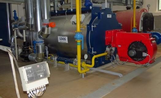 Výroba, rozvod a dodávky tepla a teplé vody Frýdlant