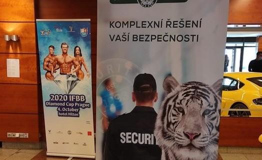 Bezpečnostní agentura Praha