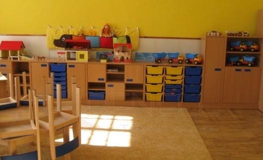 Funkční sestavy dětského nábytku Praha