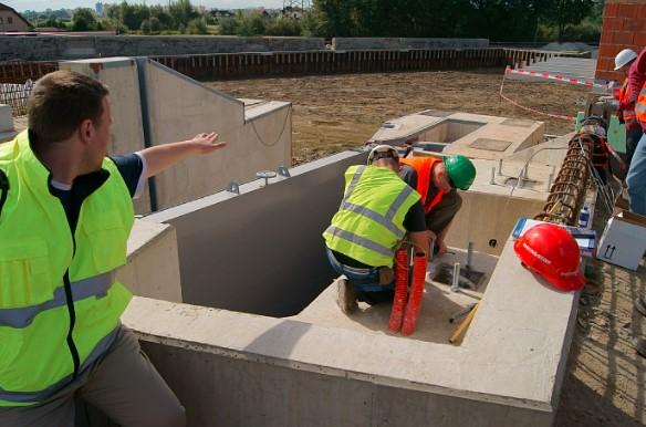Maturitní vzdělání se zaměřením na stavební obory v Jihočeském kraji