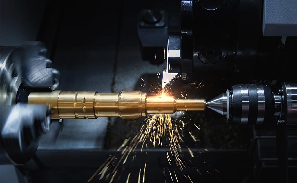 Průmyslová výrobní společnost v oboru kovovýroby Moravskoslezský kraj