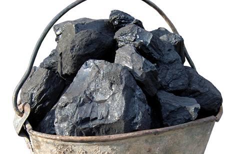 Cena uhlí ostrava