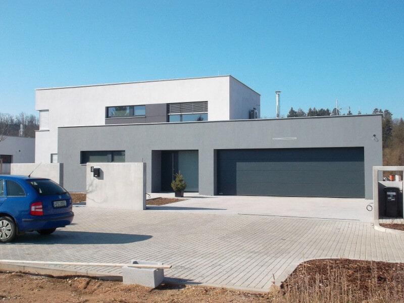 Dodavatel stavebních a rekonstrukčních prací pro průmyslové a bytové prostory