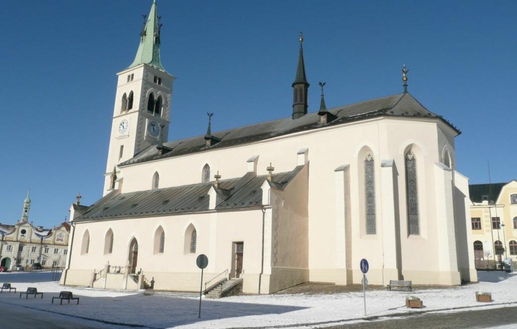 SILBA-Elstav s.r.o. - rekonstrukce historických budov