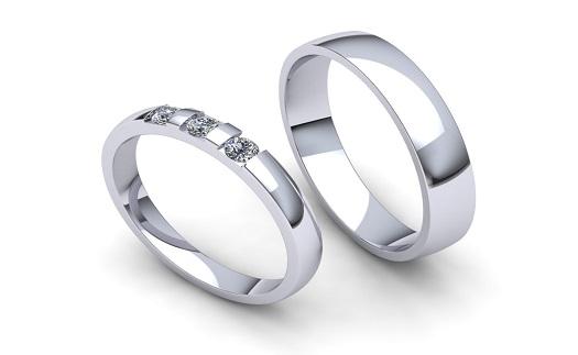 Výroba briliantových a diamantových šperků na míru - náušnice, prsteny a brože