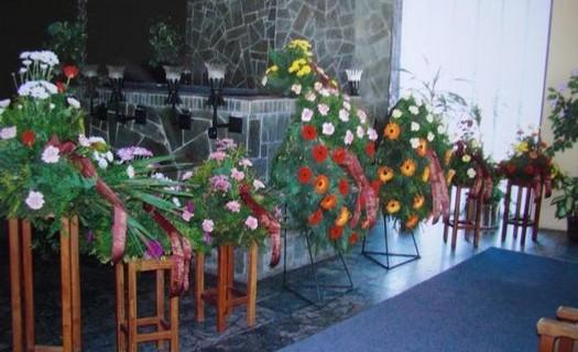 Pohřební služba Petr Šimek Mnichovo Hradiště, poslední rozloučení se zesnulým, převozy zesnulých