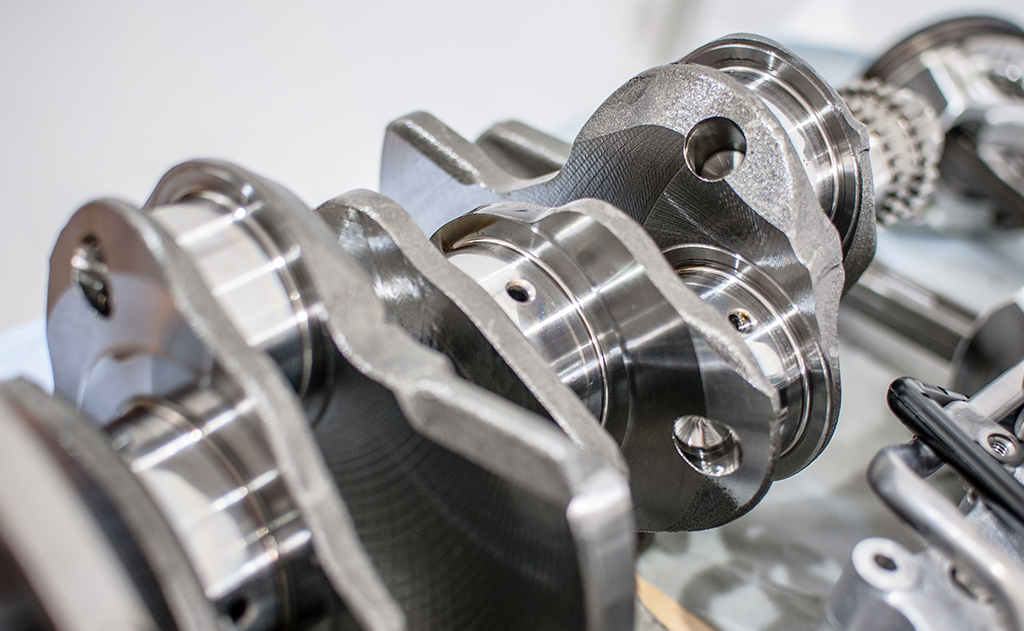 Výrobce a prodejce válcové techniky – výroba i renovace