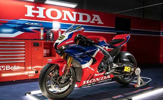 Prodej, záruční a pozáruční servis motorek, motocyklů a skútrů HONDA
