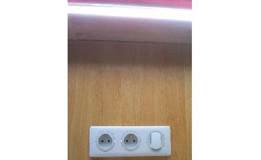 Montáž LED osvětlení pod kuchyňskou linku, svítidel pod vrchní skříňky