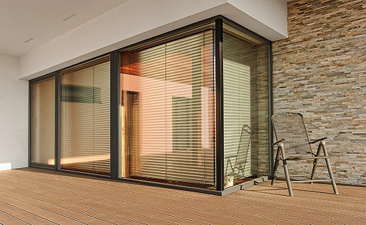 Kvalitní velkoformátová okna a HS portály s vynikající tepelnou a zvukovou izolací