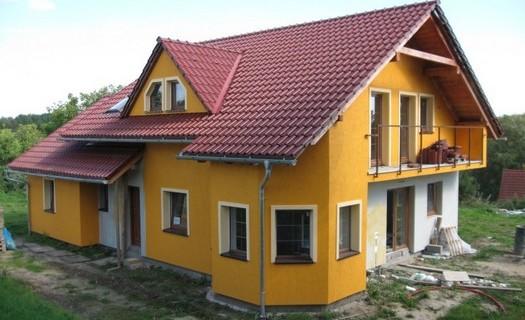 Projekční kancelář Krnov, projektové dokumentace pozemních staveb pro soukromé, komerční účely