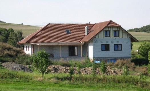 Projekční kancelář Krnov, projektové dokumentace pozemních staveb
