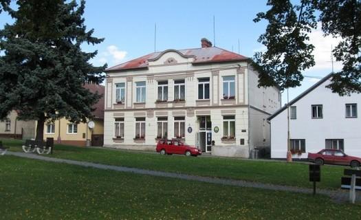 Projekční kancelář Krnov, rekonstrukce stavby