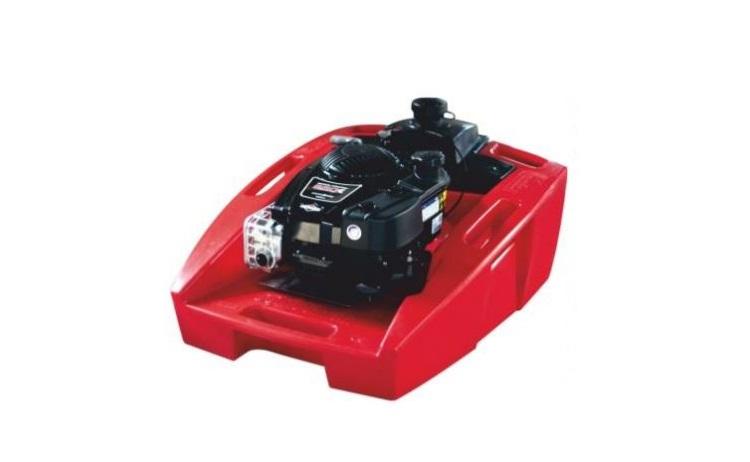 Plovoucí motorová čerpadla NIAGARA 3 MAX najdou uplatnění u hasičů, ve stavebnictví atd.