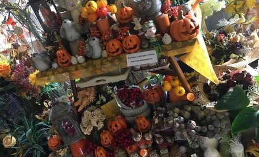 Prodej keramiky a výrobků lidových řemesel Kolín