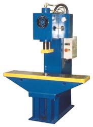 Hydraulic presses, hydraulic press