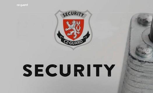 Bezpečnostní agentura Zlín