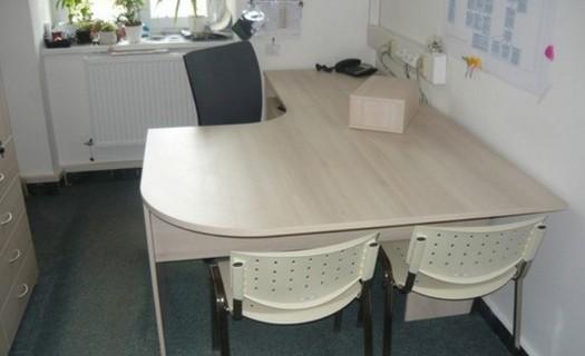 Truhlářství Svitavy, výroba kancelářského nábytku