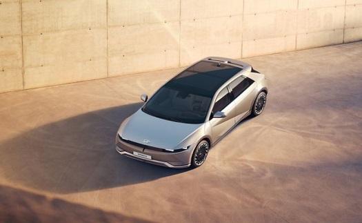Hyundai IONIQ 5 – elektrické SUV rychlým nabíjením, větším dojezdem, inovativním designem a chytrými technologiemi